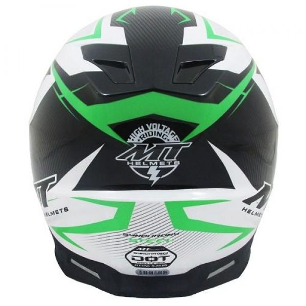 ... mx helmet green white 0 reviews write a review share brand mt helmets